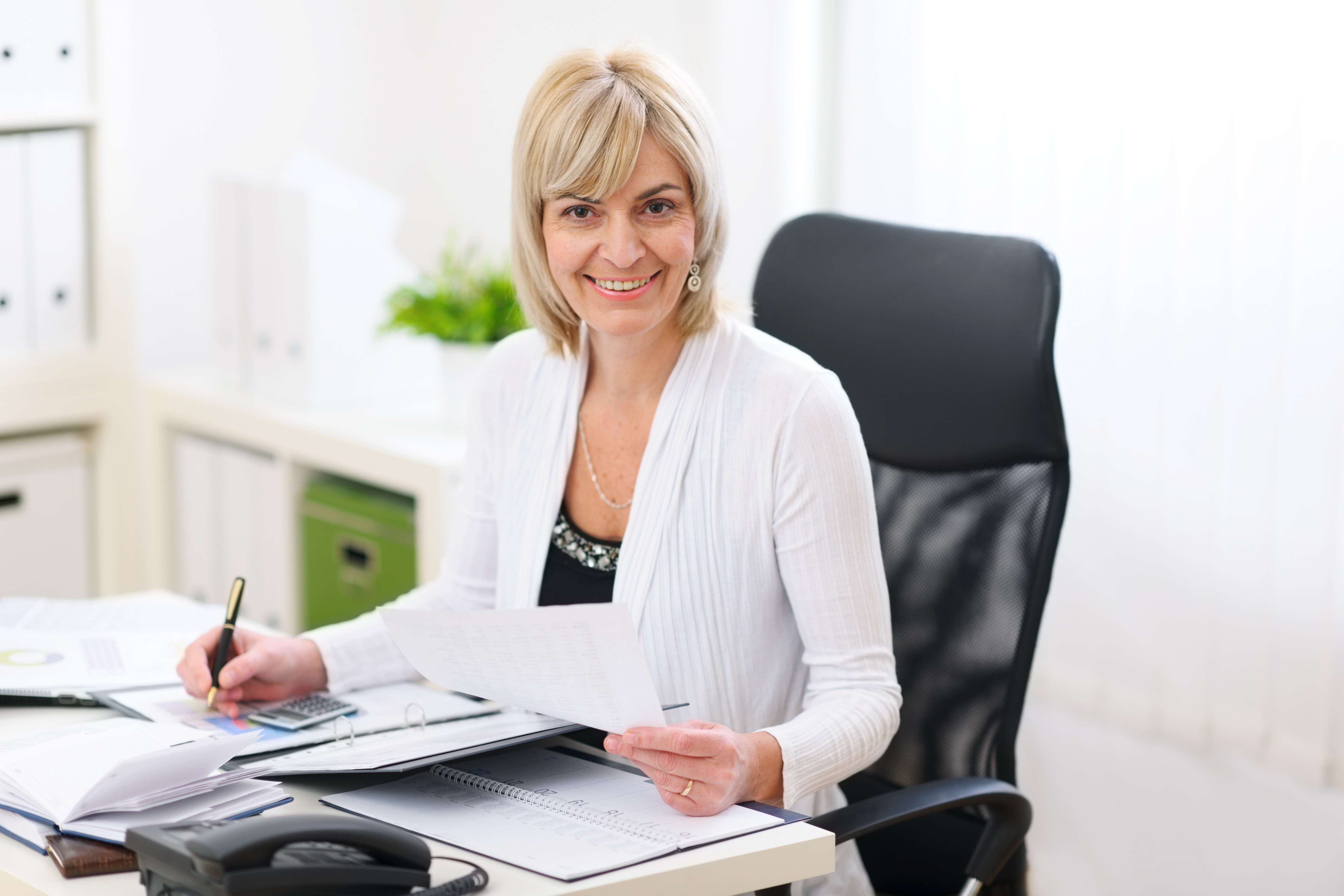 Menopausal Women Unable To Cope At Work Tanith Lee