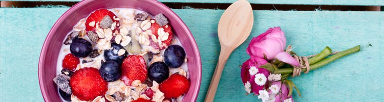 Friday Recipe – Healthy and belly busting breakfasts for everyone